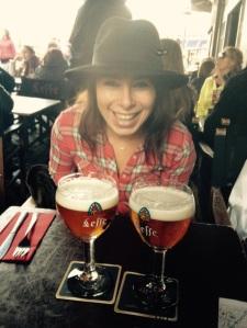 Belgisch Bier Leffe