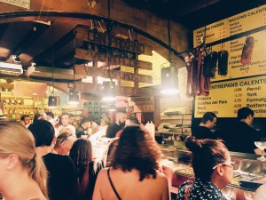 Cava Bar La Champañeria